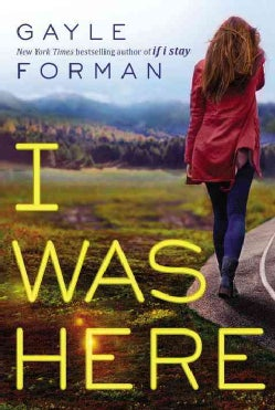 I Was Here (CD-Audio)