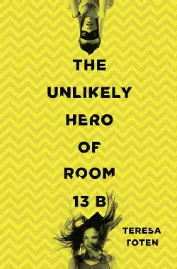 The Unlikely Hero of Room 13 B (CD-Audio)