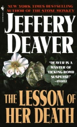 The Lesson of Her Death (Paperback)
