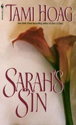 Sarah's Sin (Paperback)