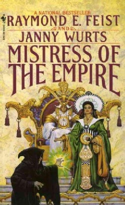 Mistress of the Empire (Paperback)