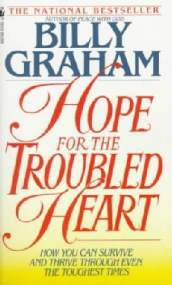Hope for the Troubled Heart (Paperback)