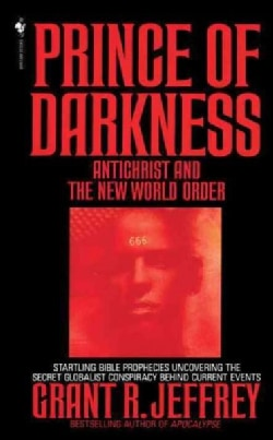 Prince of Darkness (Paperback)