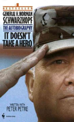 It Doesn't Take a Hero (Paperback)