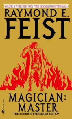 Magician: Master (Paperback)