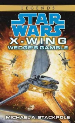 Wedge's Gamble (Paperback)