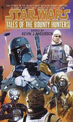 Tales of the Bounty Hunters (Paperback)
