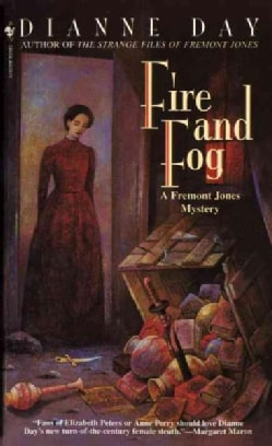 Fire and Fog (Paperback)