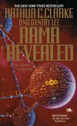 Rama Revealed (Paperback)