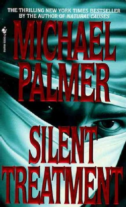 Silent Treatment (Paperback)