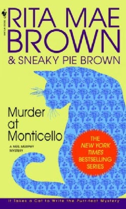 Murder at Monticello: Or Old Sins (Paperback)