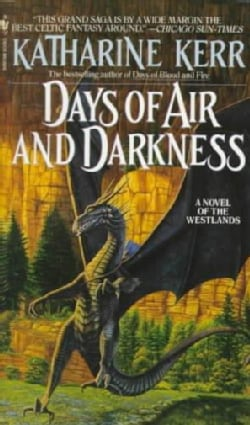Days of Air and Darkness (Paperback)