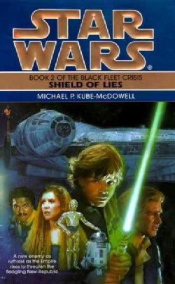 Shield of Lies (Paperback)