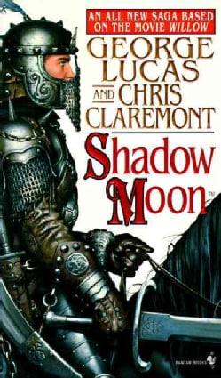 Shadow Moon (Paperback)