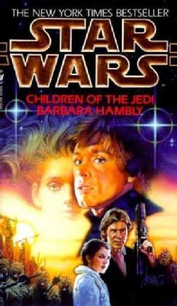 Children of the Jedi (Paperback)