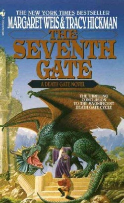 The Seventh Gate (Paperback)