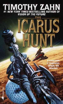 The Icarus Hunt (Paperback)