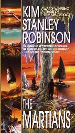 The Martians (Paperback)