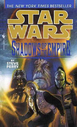 Shadows of the Empire (Paperback)
