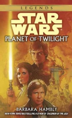 Planet of Twilight (Paperback)