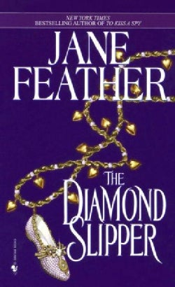 The Diamond Slipper (Paperback)