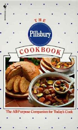 The Pillsbury Cookbook (Paperback)