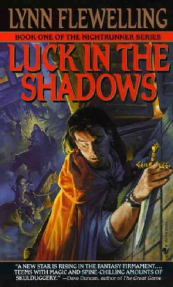 Luck in the Shadows (Paperback)