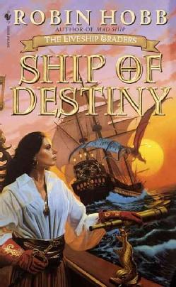 Ship of Destiny (Paperback)