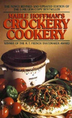 Mable Hoffman's Crockery Cookery (Paperback)