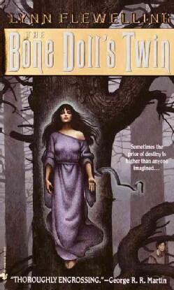 The Bone Doll's Twin (Paperback)