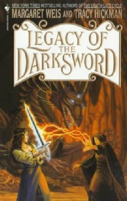 Legacy of the Darksword (Paperback)
