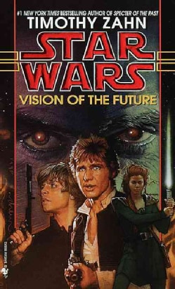 Vision of the Future (Paperback)