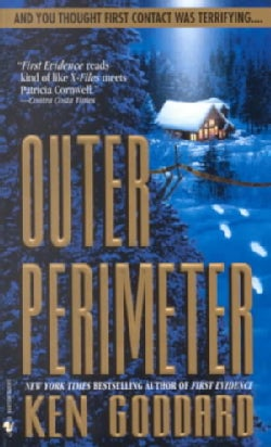 Outer Perimeter (Paperback)