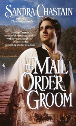 The Mail Order Groom (Paperback)