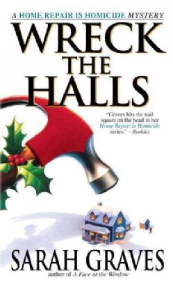 Wreck the Halls (Paperback)