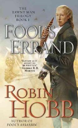 Fool's Errand (Paperback)