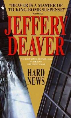 Hard News (Paperback)