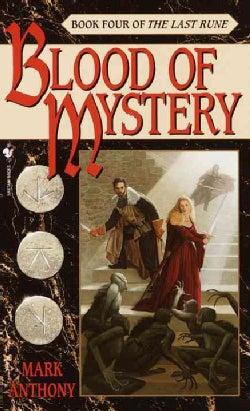 Blood of Mystery (Paperback)