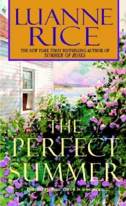 The Perfect Summer (Paperback)