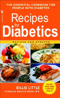 Recipes for Diabetics (Paperback)