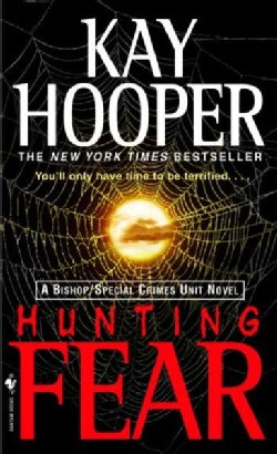Hunting Fear (Paperback)
