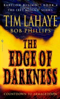 The Edge Of Darkness (Paperback)