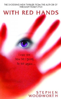 With Red Hands (Paperback)
