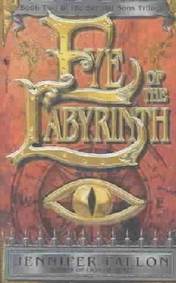 Eye of the Labyrinth (Paperback)