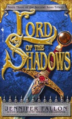 Lord of the Shadows (Paperback)