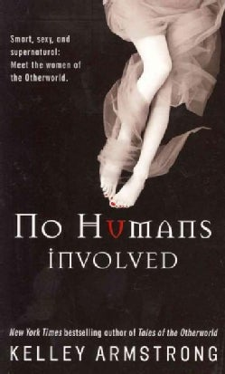 No Humans Involved (Paperback)