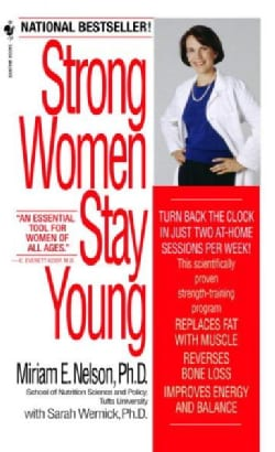 Strong Women Stay Young (Paperback)