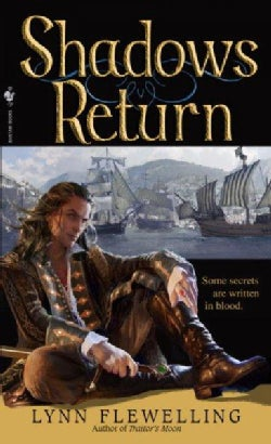Shadows Return (Paperback)