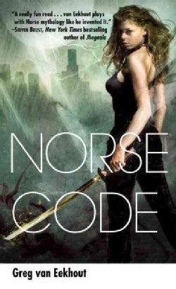 Norse Code (Paperback)