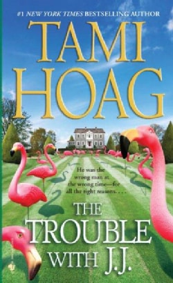 The Trouble With J.J. (Paperback)